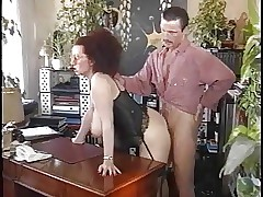 Office xxx tube - porn 40s