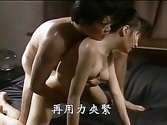 Censored sexy videos - classic anal porn