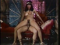 Jeannie Pepper sexy videos - vintage hairy pussy video