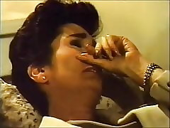 Retro sex video - 80s porn bush